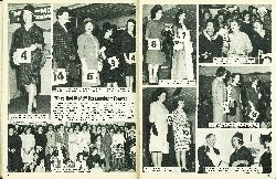 Issue No 131 May 19, 1965 - Forty-one women parade...