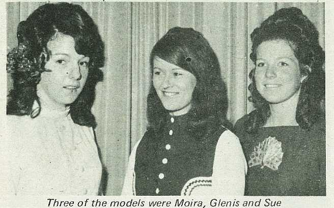Night Of Diana Gisborne Photo News No 220 October 4